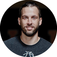 Jason Fry Profile