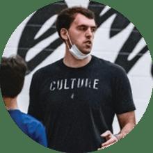 Matt Irving Profile